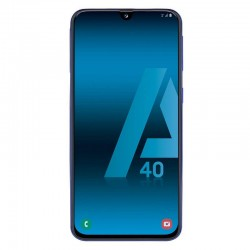 "Samsung Galaxy A40 4gb/64gb 5,9"" Blue"