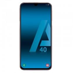"""Samsung Galaxy A40 4gb/64gb 5,9"""" Coral"""