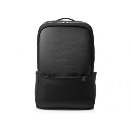 MOCHILA HP PAVILION ACCENT BACKPACK BLACK SILVER