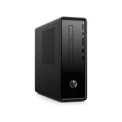 HP Slimline Desktop - 290-a0013ns A9-9425/8Gb/SSD512Gb