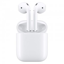 AURICULARES APPLE AIRPODS V2