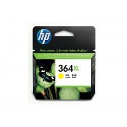 HP CB325EE Nº364 XL Amarillo