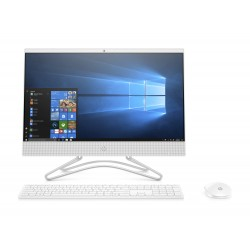 AIO HP Pavilion 22-C0038ns AMD A4-9125/4GB/256SSD M.2/21.8""