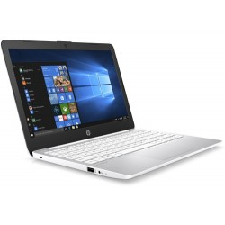 Portátil HP Stream 11-ak0000ns N4000/4Gb/eMMC64Gb/11,6""