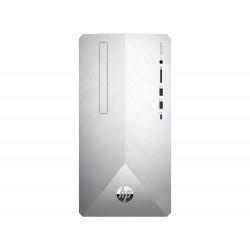HP Pavilion 595-p0032ns AMD Ryzen 5 2400G/8GB/512SSD/AMD Radeon Vega 11