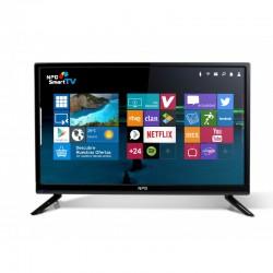 "Smart TV TDT2 S411L24H 24"""