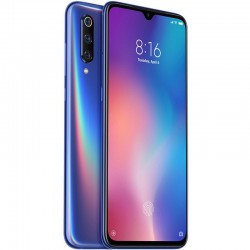"XIAOMI MI 9 6,39"" Qualcomm Snapdragon 855 6-128gb BLUE"