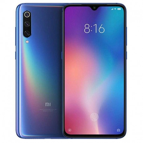 "XIAOMI MI 9 SE 5,97"" Qualcomm Snapdragon 712 6-64gb BLUE"