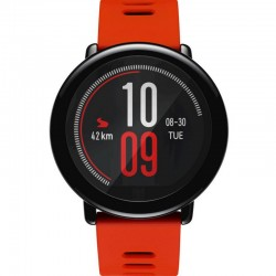 Xiaomi Amazfit Pace Smartwatch Red