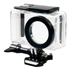 MI ACTION CAMERA 4K XIAOMI WATERPROOF HOUSING