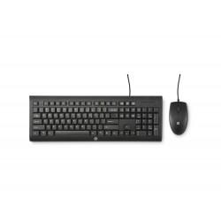 Kit Teclado y Ratón HP C2500