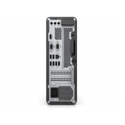 HP Slimline 290-p0037ns CI5-8400/8GB/SSD512 M.2/UHD 630