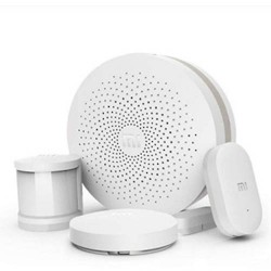 Xiaomi Smart Sensor Set Kit de Seguridad - VERSION ESPAÑOLA