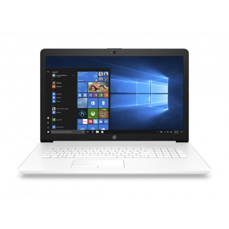 HP 17-by0013ns Intel i3 7020U/8GB/1TB/Intel® HD Graphics 620/17.3""