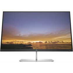 "Monitor HP Pavilion 27 Quantum Dot 27"" Quad HD"
