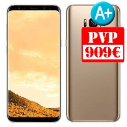 Samsung S8 Plus 64GB Oro Renew Grado A+