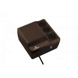 SAI Coolbox Scudo 600