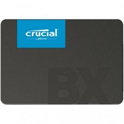 SSD Crucial BX500 480 Gb CT480BX500SSD1