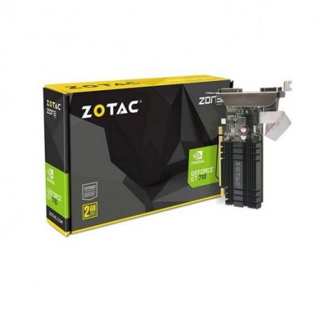 Zotac GeForce GT 710 2GB GDDR3