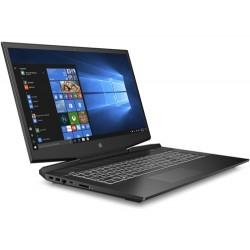 """Portátil HP OMEN Gaming Pavilion - 17-cd0001ns / I7-9750h/16GB/1TB+256SSD/GTX1650-4GB/17.3"""""""