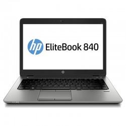 """HP EliteBook 840 G2 Intel i5-5300U/8GB/240SSD/14""""/W10Pro Teclado Español"""