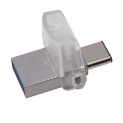 Pendrive Kingston DataTraveler MicroDuo 3C 32GB USB 3.1