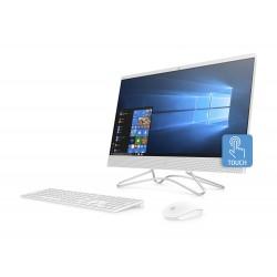 "AIO HP 24-f0061ns Intel i3-8130U/8GB/1TB + 256SSD/UHD 620/23.8"" Táctil"