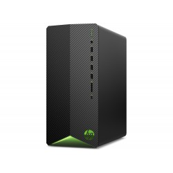PC HP Pavilion Gaming TG01-0035ns Intel i5-9400F/16GB/256SSD + 1TB/GTX 1650 - 4GB