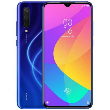 Xiaomi Mi 9 Lite 6/128GB Azul