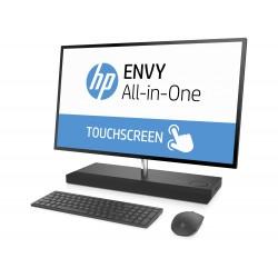 "HP AIO HP ENVY 27-B206ns i7-9700T/16GB/1TB+512SSD/GTX 1050 4-GB/27"" Táctil/W10/"
