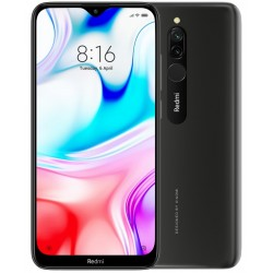 Xiaomi Redmi 8 3/32Gb Negro