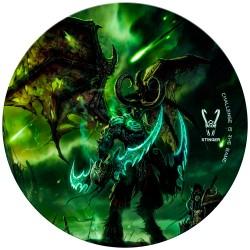 Woxter Stinger Floorpad Verde