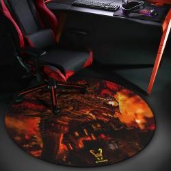 Woxter Stinger Floorpad Rojo