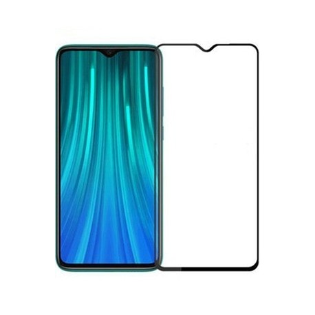 Cristal Templado Xiaomi Redmi Note 8