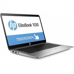 "HP Elitebook Folio 1030 G1 Intel M5-6Y57/8GB/256SSD/13,3"" W10 Pro Táctil Refurbished"
