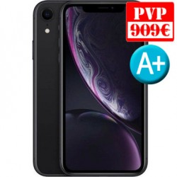 Apple iPhone XR 64GB Negro Renew