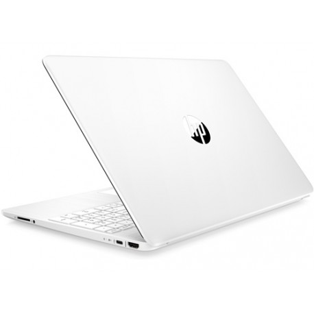 "HP 15S-fq1030ns i7-1065G7/8GB/512GB SSD/INTEL IRIS/15.6""/W10Home"