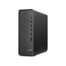 HP Slim Desktop - S01-pF0015ns