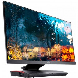 "AIO FUJITSU ESPRIMO X923 Intel i3-4160t/8GB/500GB/23"" W7/10 PRO Refurbished"