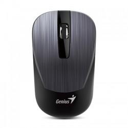 RATON GENIUS NX 7015 INALAMBRIICO USB GRIS OSCURO