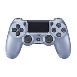 Sony PS4 DualShock 4 V2 Titanio Azul