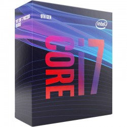 Intel Core i7-9700 3GHz