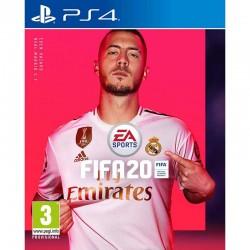 JUEGO PARA CONSOLA SONY PS4 FIFA 2020