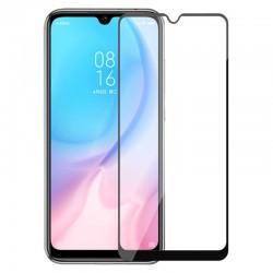 Cristal Templado Xiaomi Mi A3 Negro
