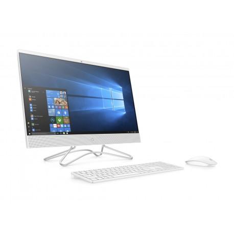 HP AIO 24-f0084ns i3-9100T/8GB/512SSD/UHD Graphics 630/23,8