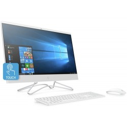 HP AIO 24-f0085ns i3-9100T/8GB/512SSD/UHD Graphics 630/23,8 Táctil