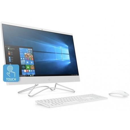 HP AIO 24-f0085ns i3-9100T/8GB/512SSD/UHD Graphics 630/23,8 Táctil