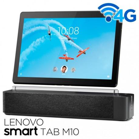 Lenovo Smart Tab M10 | TB-X605L - ZA490114ES