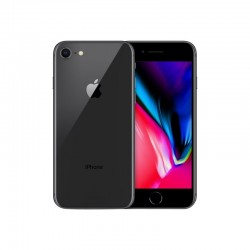 IPHONE 8 64GB SPACE GREY RENEW (ca. generica carga+cable)