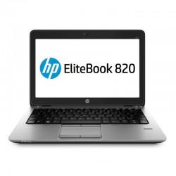 """HP Elitebook 820 G2 Intel i5-5300U/8GB/256SSD/12,5"""" W10P Refurbished"""